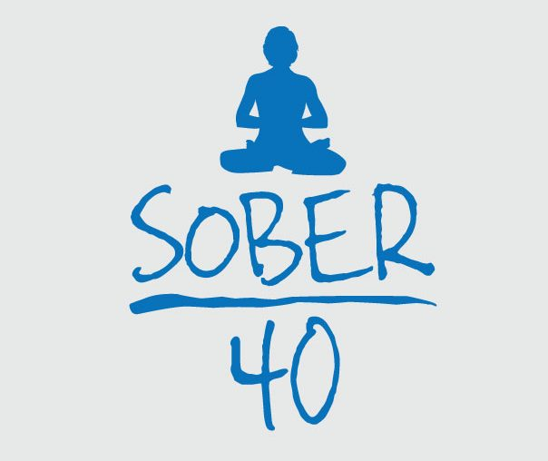 Sober Over 40